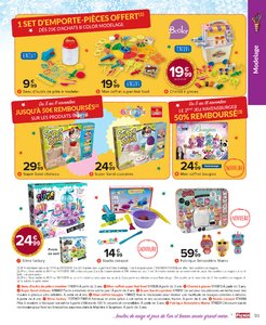 Catalogue Picwic Noël 2018 page 93