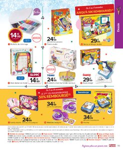 Catalogue Picwic Noël 2018 page 95