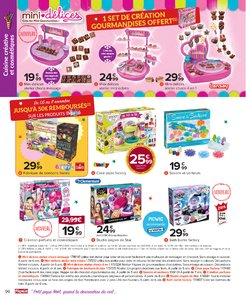 Catalogue Picwic Noël 2018 page 96