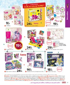 Catalogue Picwic Noël 2018 page 97