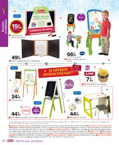 Catalogue Picwic Noël 2018 page 100