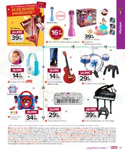 Catalogue Picwic Noël 2018 page 101