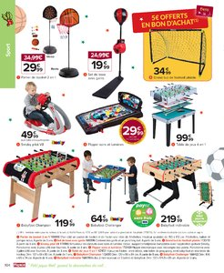 Catalogue Picwic Noël 2018 page 104