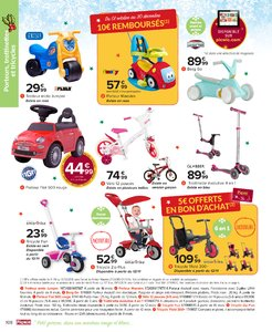 Catalogue Picwic Noël 2018 page 108