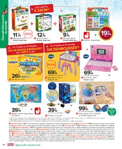 Catalogue Picwic Noël 2018 page 114