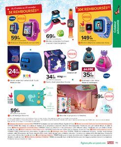 Catalogue Picwic Noël 2018 page 119