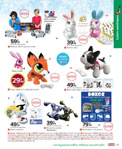 Catalogue Picwic Noël 2018 page 121