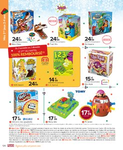 Catalogue Picwic Noël 2018 page 126