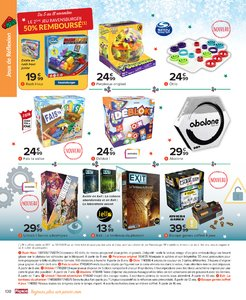 Catalogue Picwic Noël 2018 page 138