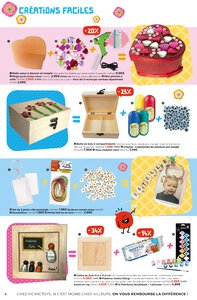 Catalogue PicWicToys Bravo L'artiste 2020 page 4