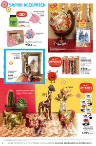 Catalogue PicWicToys Bravo L'artiste 2020 page 8