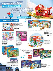 Catalogue PicWicToys Noël 2020 page 4