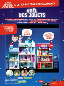 Catalogue PicWicToys Noël 2020 page 5