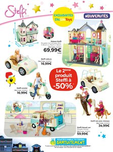 Catalogue PicWicToys Noël 2020 page 10