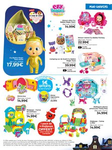 Catalogue PicWicToys Noël 2020 page 21
