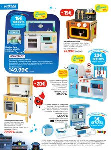 Catalogue PicWicToys Noël 2020 page 58