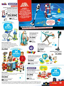 Catalogue PicWicToys Noël 2020 page 61