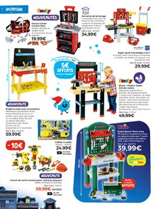 Catalogue PicWicToys Noël 2020 page 62