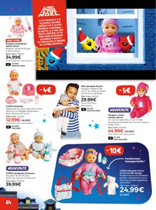 Catalogue PicWicToys Noël 2020 page 64