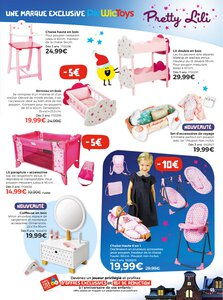 Catalogue PicWicToys Noël 2020 page 65