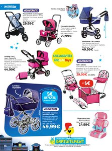 Catalogue PicWicToys Noël 2020 page 66