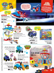 Catalogue PicWicToys Noël 2020 page 75