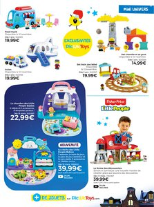 Catalogue PicWicToys Noël 2020 page 81
