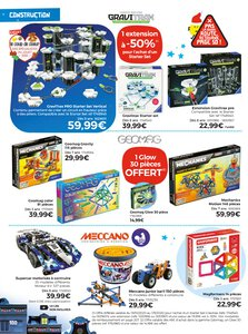 Catalogue PicWicToys Noël 2020 page 100