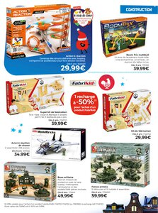 Catalogue PicWicToys Noël 2020 page 101