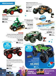 Catalogue PicWicToys Noël 2020 page 116
