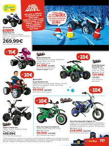 Catalogue PicWicToys Noël 2020 page 117