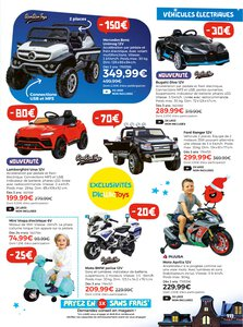 Catalogue PicWicToys Noël 2020 page 119