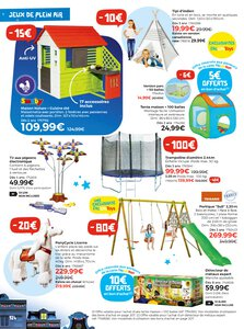 Catalogue PicWicToys Noël 2020 page 124