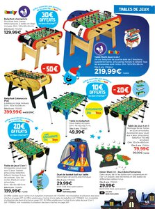 Catalogue PicWicToys Noël 2020 page 125