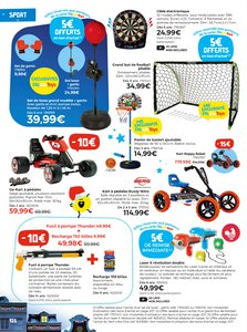 Catalogue PicWicToys Noël 2020 page 126