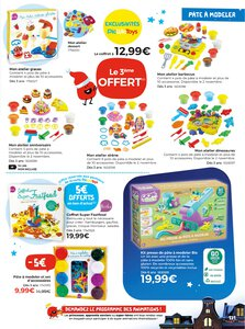 Catalogue PicWicToys Noël 2020 page 131