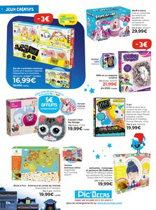 Catalogue PicWicToys Noël 2020 page 134
