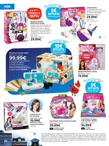 Catalogue PicWicToys Noël 2020 page 136