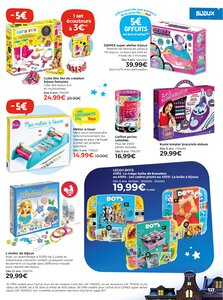 Catalogue PicWicToys Noël 2020 page 137