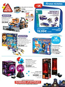 Catalogue PicWicToys Noël 2020 page 149