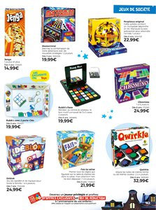 Catalogue PicWicToys Noël 2020 page 163