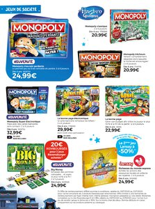 Catalogue PicWicToys Noël 2020 page 164