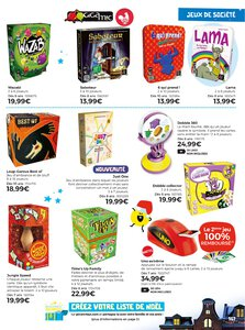 Catalogue PicWicToys Noël 2020 page 167