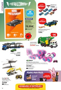 Catalogue PicWicToys Rentrée 2020 page 16