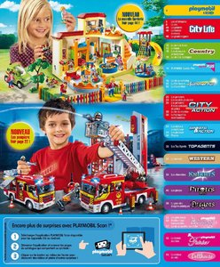 Catalogue Playmobil 2015 page 3