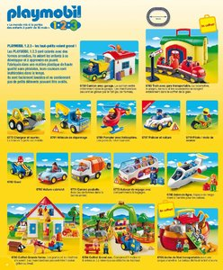 Catalogue Playmobil 2015 page 4