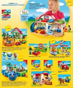 Catalogue Playmobil 2015 page 5