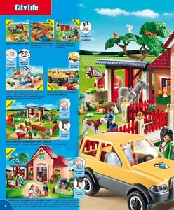 Catalogue Playmobil 2015 page 6