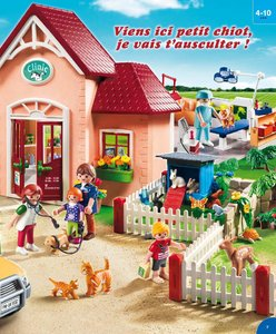 Catalogue Playmobil 2015 page 7