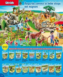 Catalogue Playmobil 2015 page 8